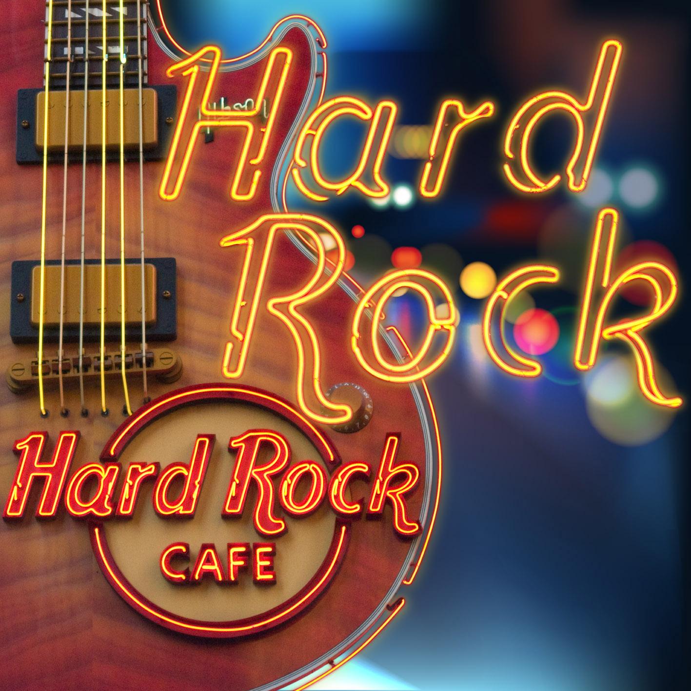 Hard Rock Cafee