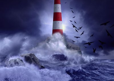 """Lighthouse 1"" z.v."
