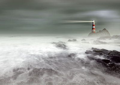 """Lighthouse 2"" z.v."